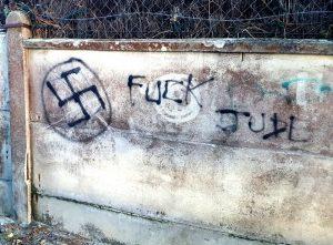 grafiitis nazi