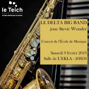 le teich 9 02 delta big band steve wonder