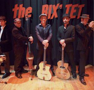 the rix tet