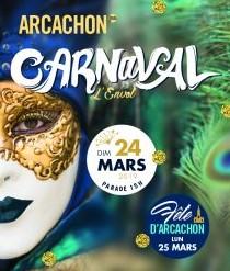 carnaval arcachon 2019