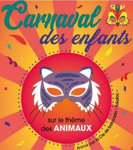 carnaval des enfants andernos 2019