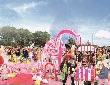 carnaval martignas