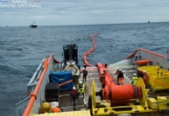 garnd america dispositif antipollution marine nationae