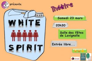 theatre white spirit salles