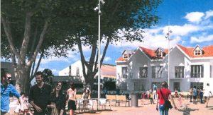 andernos centre futur image architecte