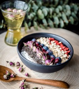 bowl petit dej stephanie cuisine