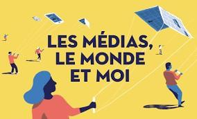 les media le monde et moi