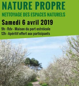 operation nature propre