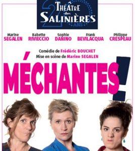 salinieres mechantes