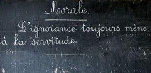 shaapb ecole morale