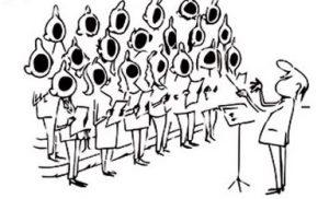 3 chorale audenge