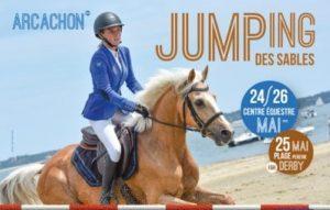 arcachon jumping 2019