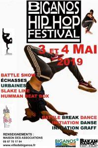 biganos festival hip hop 2