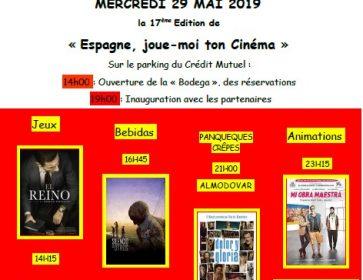 festival cine espagnol rex