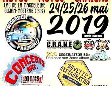gujan mecarock 2019