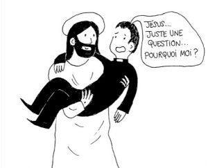pretres jesus