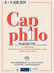 Cap Philo 2019
