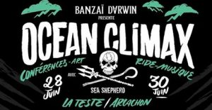 Ocean climax affiche