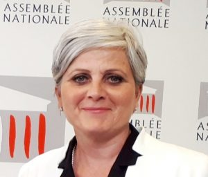 Sophie Panonacle