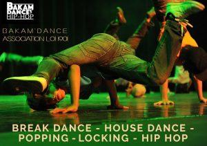 bakam dance