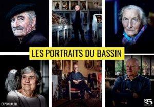 cine portraits du bassin saison cinq