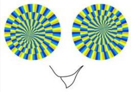effet optique filipe