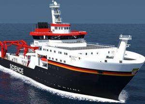 expo bateaux oceanographiques