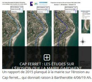 image article IB erosion etude cachee lege