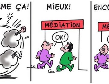sos pujol siret mediation