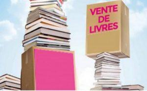 vente livres audenge