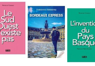 3 livres chabaud herreyre cairn