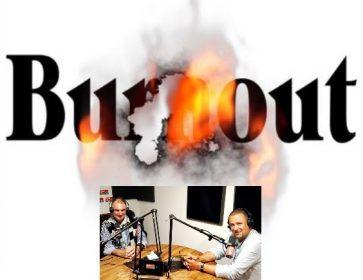 burnout filipe lenoir studio