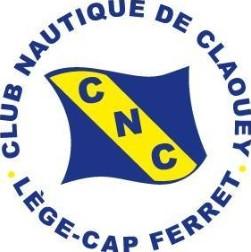 club nautique de claouey logo