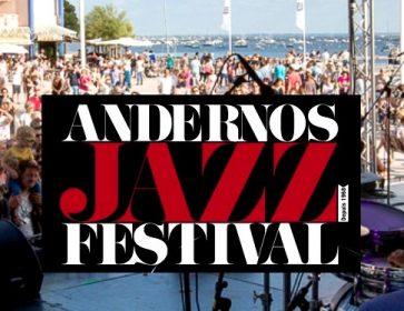 entete site andernos jazz festival