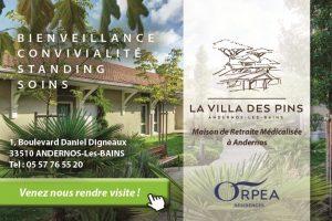 orpea villa des pins banniere 3