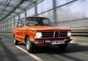 SLR BMW orange verges 69