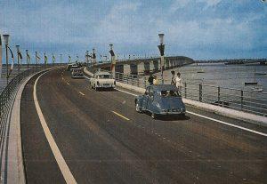 SLR verges pont ile de ré