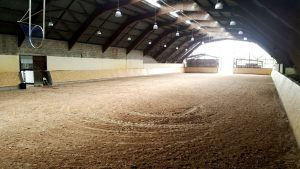 centre equestre manege