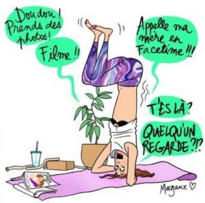 sport yoga rentree