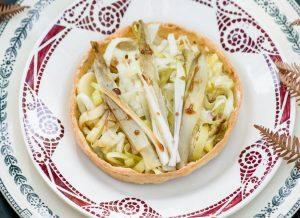 VAD Steph tarte endives