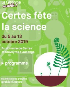 certes fete la science