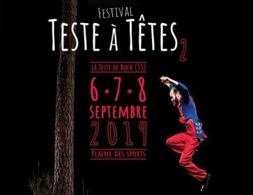 festival teste a tetes cirque