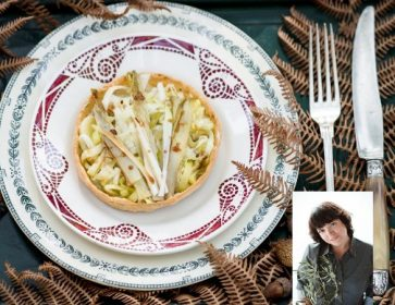 vad steph tarte endives portrait