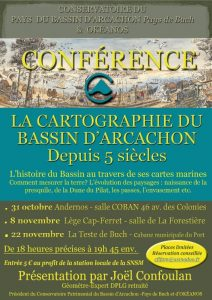 conference carto confoulan