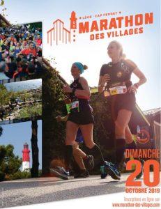marathon des villages 2019