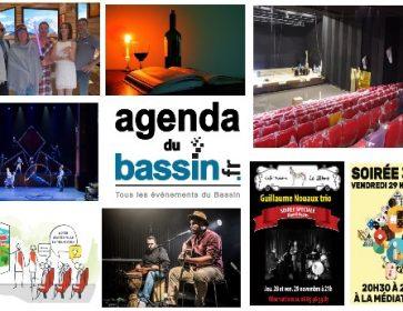 sorties agenda 29 11 19