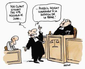 avocat sos pv siret pujol plaidoirie