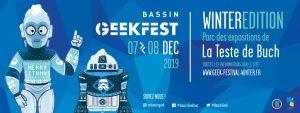 bassin geek festival