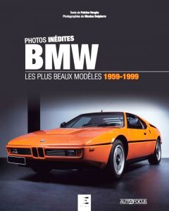 couv livre BMW verges