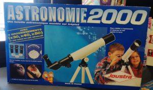 joue eco astronomie